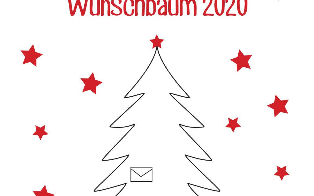 Weihnachts-Wunschbaum 2020