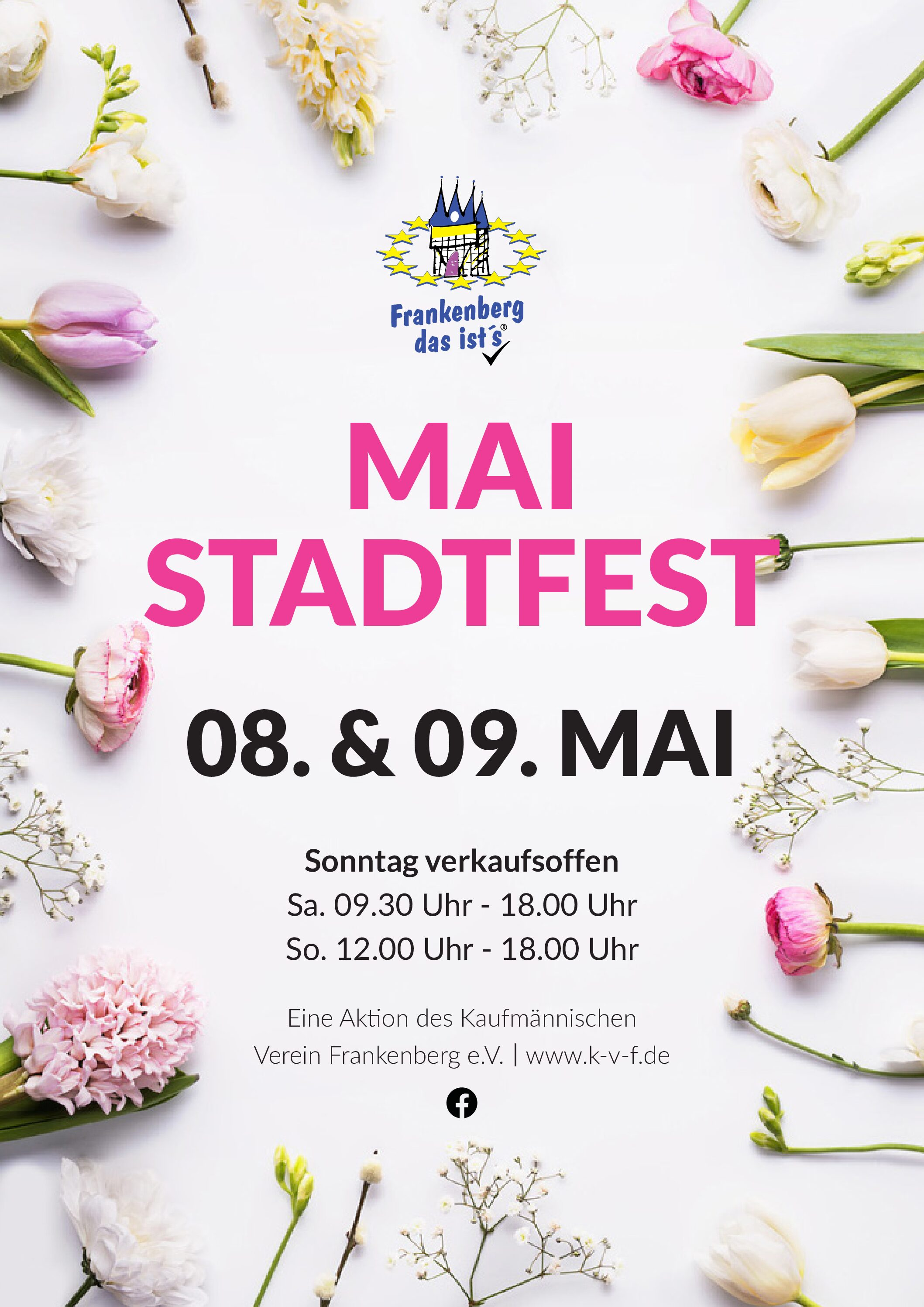 Maistadtfest 2021